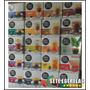 Kit 5 Caixas Nescafé Dolce Gusto 80 Cápsulas Todos Sabores