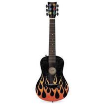 Guitarra Infantil First Act Disc Clases Online Envio Gratis