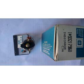 Indicador De Temperatura Do Painel Para Kadett Gls 94/95