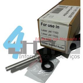 Rolo Pressor Hp Laserjet 1320 P2014 P2015 Oem Igual Original