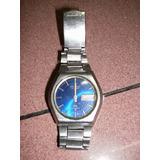 Reloj Seiko Automatico P/reparar O Repuestos-falta Secundero