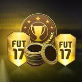 10000 Coins Fifa 17 Xbox 360!! Melhor Preço Do Ml! Sem Medo!