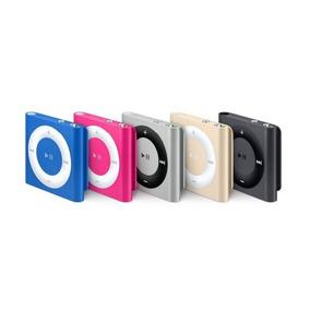 Apple Ipod Shuffle 2gb 5ta Generacion 12 Cuotas Colores Oca