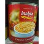 Choclo Amarillo Grano Lata 2950g / Gramos Ml Cc