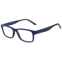Polo Ralph Lauren Ph 2169 - Óculos De Grau 5618 Azul E