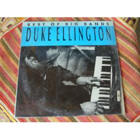 Duke Ellington The Best Of...lp Importado Exelente