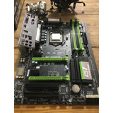 Computadora Gamer Intel I7 Acepto Cambios