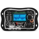 Equalizador Digital Taramps Deq-1000 Gráfico Lcd 15 Bandas
