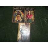 Libro Coleccion Centauro (3 Revistas)