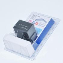 Bateria Filmadora Fv100 Np-fv100 Sony Dcrsx85s Sony Hdr-td10