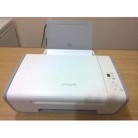 Impresora Multifuncional Lexmark 2650