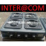 Cocineta A Gas Sueco 4 Hornillas Super Ofertazo Envio Gratis