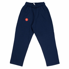 Pantalon Azul Verde Escolar Colegi Liso Rustic Regalosdemama