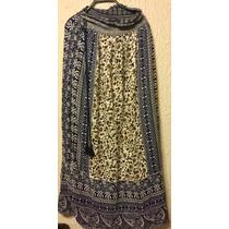 Falda Mujer Zara