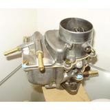 Carburador Dfv Weber