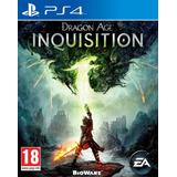 Juego Ps4 Dragon Age Inquisition Nuevo Sellado Fisico