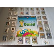 Álbum Copa Do Mundo 2014 Completo 720 Figurinhas Atualização