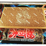 Deck Legendario Yugioh! Incluye Exodia Dioses Egipcios Y Mas
