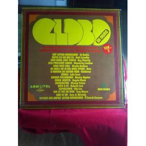 Lp- Globo De Ouro- Volume 2-1977