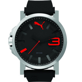 Reloj Puma Modelo :pu103911006 *envió Gratis*
