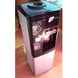 Dispensador Enfriador Agua Botellon Con Gabinete