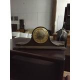 Reloj Antiguo Eléctrico Marca General Electric Años 60