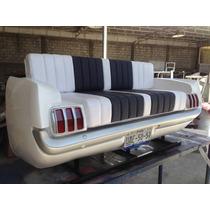 Sillon Mustang 1965 Somos Fabricantes Con Luz