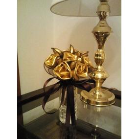 Aniversario De Bodas De Oro- Centros De Mesa-almendragifts-