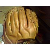 Guante Baseball Webster Como Nuevo Medida 11,5 Inch/pulgadas