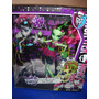 Monster High Rochelle & Venus - Zombie Shake 2 Pack