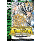 Saint Seiya The Lost Canvas #21 Hades Mythology Zona Devoto