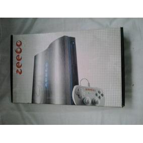 Zeebo Tec Toy - Console Zeebo - Video Game - Tec Toy Zeebo