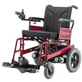 Cadeira De Rodas Motorizada Jaguar Adulto - Jaguaribe