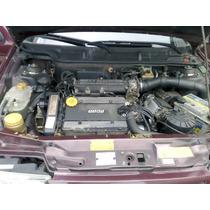 Motor Fiat Tempra Turbo Stile 2.0 16v Exc Estado N. Fiscal