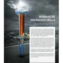 Bobina Chevy V8 C10 C20 C30c30 74-90 Dr31 3-044 Hella
