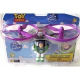 Buzz Lightyear Aerolanzador De Toy Story Original Kreisel