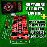 Ruleta Digital De Casino - Juega Como En Las Vegas -