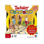 Twister Rayuela! Una Nueva Forma De Jugar Al Tejo. Por Mb J