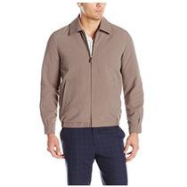 Chamarra Perry Ellis (microfiber Golf Jacket) Xl 100%origina