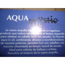 Ampollas Aqua Mystic