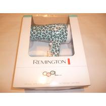 Secador De Cabello Remington Cool Style Original Nuevo