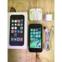 Iphone 5s 32gb Space Gray - Todos Os Itens Originas