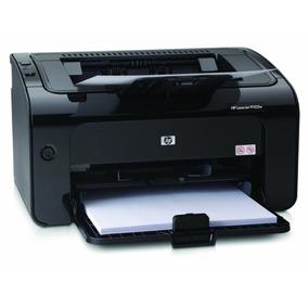 Impresora Laserjet Hp P1102w