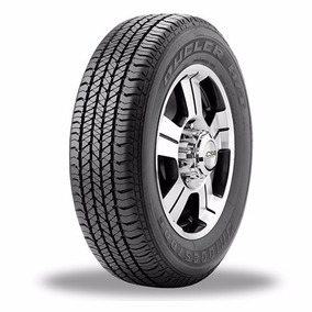 Pneu 245 70 R16 Bridgestone Dueler H/t 684 Ecopia