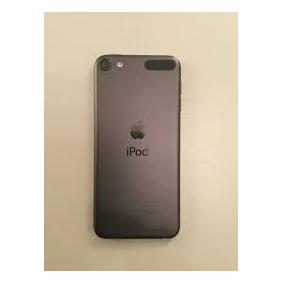 Ipod Touch 6g. 16gb