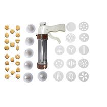 Maquina De Fazer Biscoitos, Bolachas E Bolo Biscuit Maker