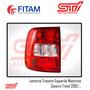 Lanterna Saveiro Trend 2010 2011 Motorista Original Fitam