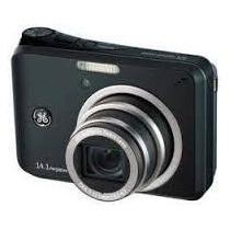 Camara Digital General Electric 14.1 Mpx 5x Con Filmadora
