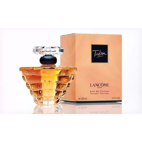 Tresor De Lancôme 100ml........ Original 100% Caja + Celofán