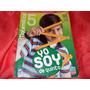 Libro Yo Soy De Quinto Ed.ediba-excelente Estado